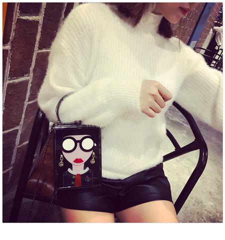 JoJo's Women Messenger Bag_4_Wrap Smile.png
