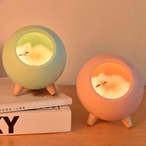 Cute Cat House Lamp_10_Wrap Smile.jpg