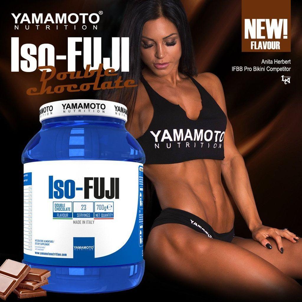 Yamamoto Iso-Fuji with Model.jpg