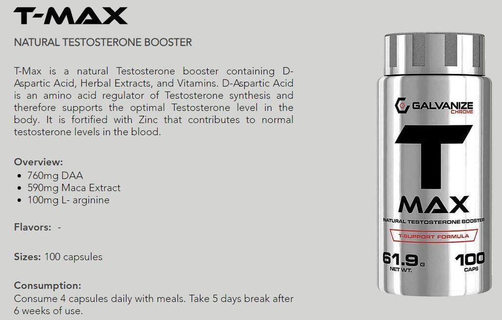 Galvanize T Max Info.JPG