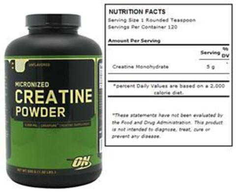 the chemistry of creatine usage and health effects Creatine has been used to treat a condition called gyrate atrophy, which affects the eye most studies of creatine have included only 40 people at the most, and these participants weren't representative of all athletic abilities or ages, according to the us department of health and human.