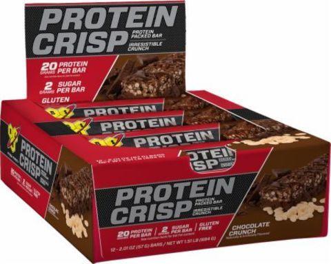 bsn syntha-6 protein crisp bar chocolate bodybuilding proteinlab malaysia.jpg