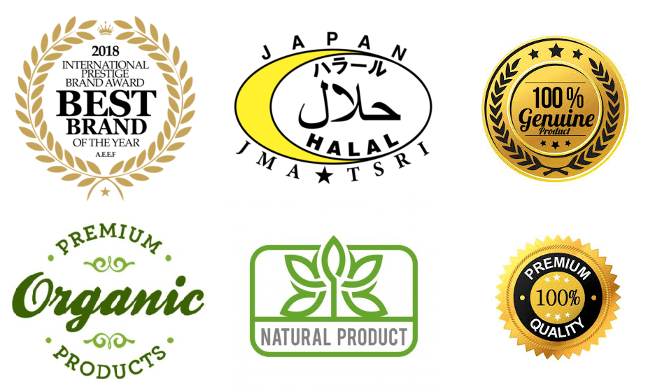 m coll collagen wellous best brand award halal product genuine organic natural premium quality product