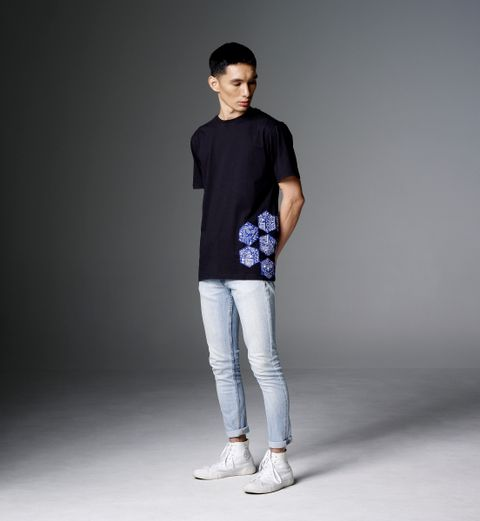 PIMA batik tee - Hexa side.jpg