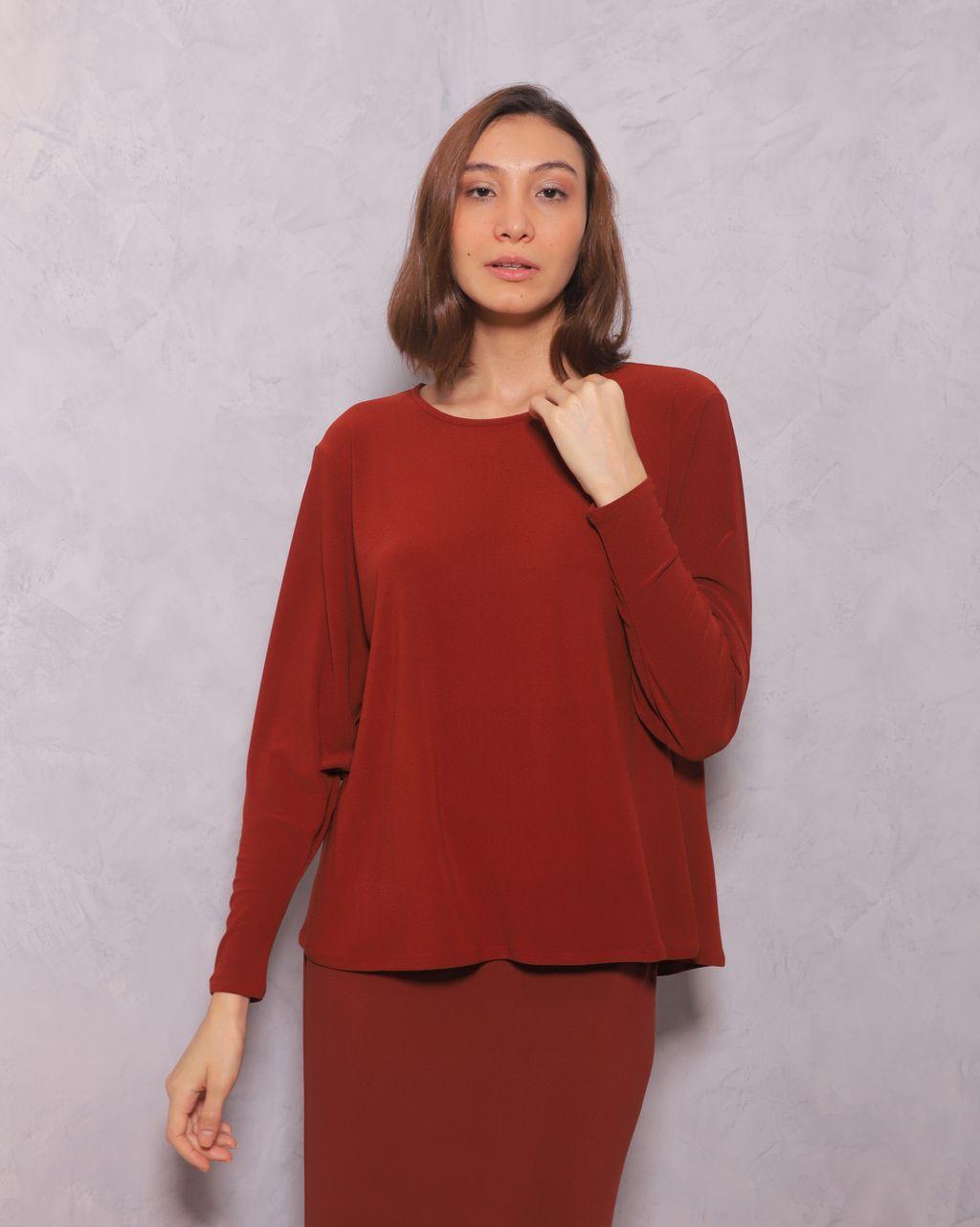 Thinkerbell blouse top portrait front.jpg