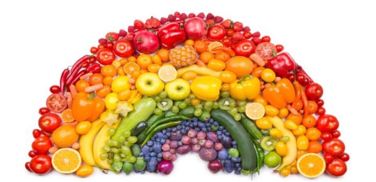 """""""Eat Fruits and Vegetables Campaign"""" launched in Malaysia"""