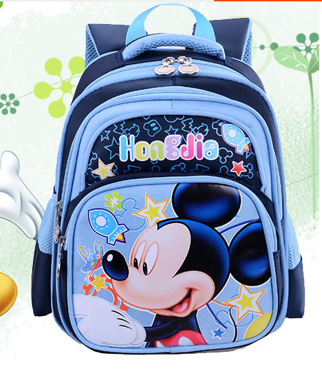 Mickey Mouse School Bag – Toysdirect - Online Kids Toys   Baby Toys ...