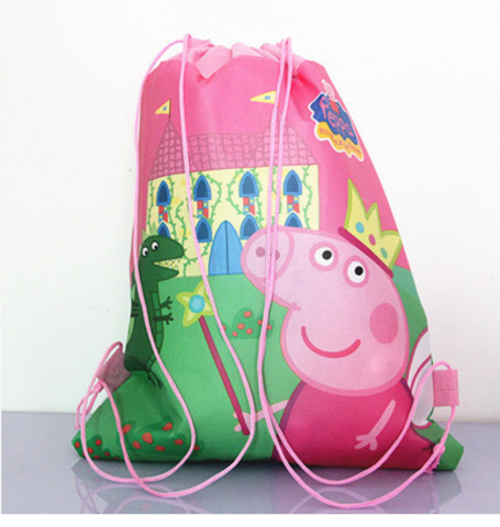 Peppa Pig String Bag Pink.png