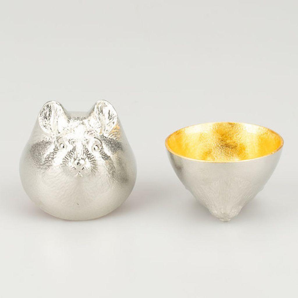 富山-能作nousaku-純錫貼金箔十二生肖造型杯彌月禮新生兒禮物-鼠.jpeg