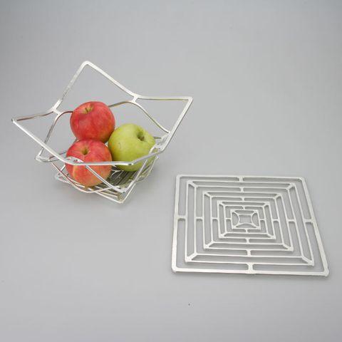 富山-能作nousaku-純錫方形魔術置物籃L.jpeg