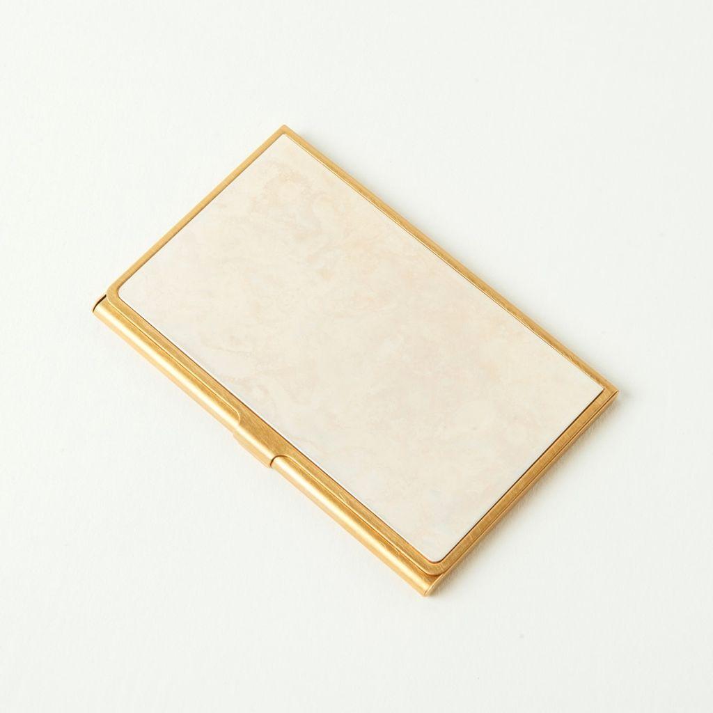 富山-折井ORII-銅彩名片盒-斑紋純銀色.jpeg