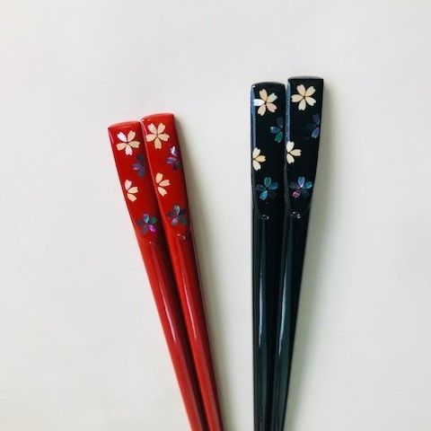 富山文創-天野漆器x武藏川工房-螺鈿筷 (黑&朱色).jpeg