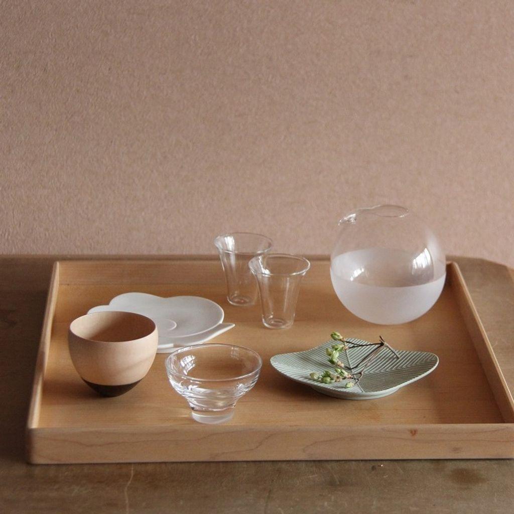 富山toyama-木下宝-sand&sandclear玻璃酒杯-越中富山工藝分贈-有福共享酒器-2.jpeg