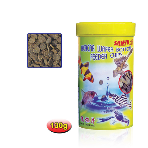 Sanyu Hercar Wafer Bottom Feeder Chips 130g.jpg