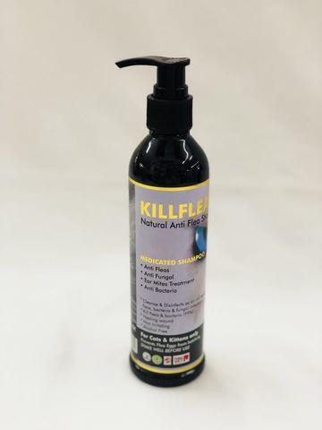 PET WORLD Killflea Natural Anti Flea Spray 220ml.jpg