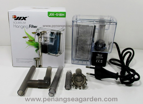 JIX-518H (5W) Aquarium Hanging Filter 悬挂过滤器RM15 (2)w.jpg