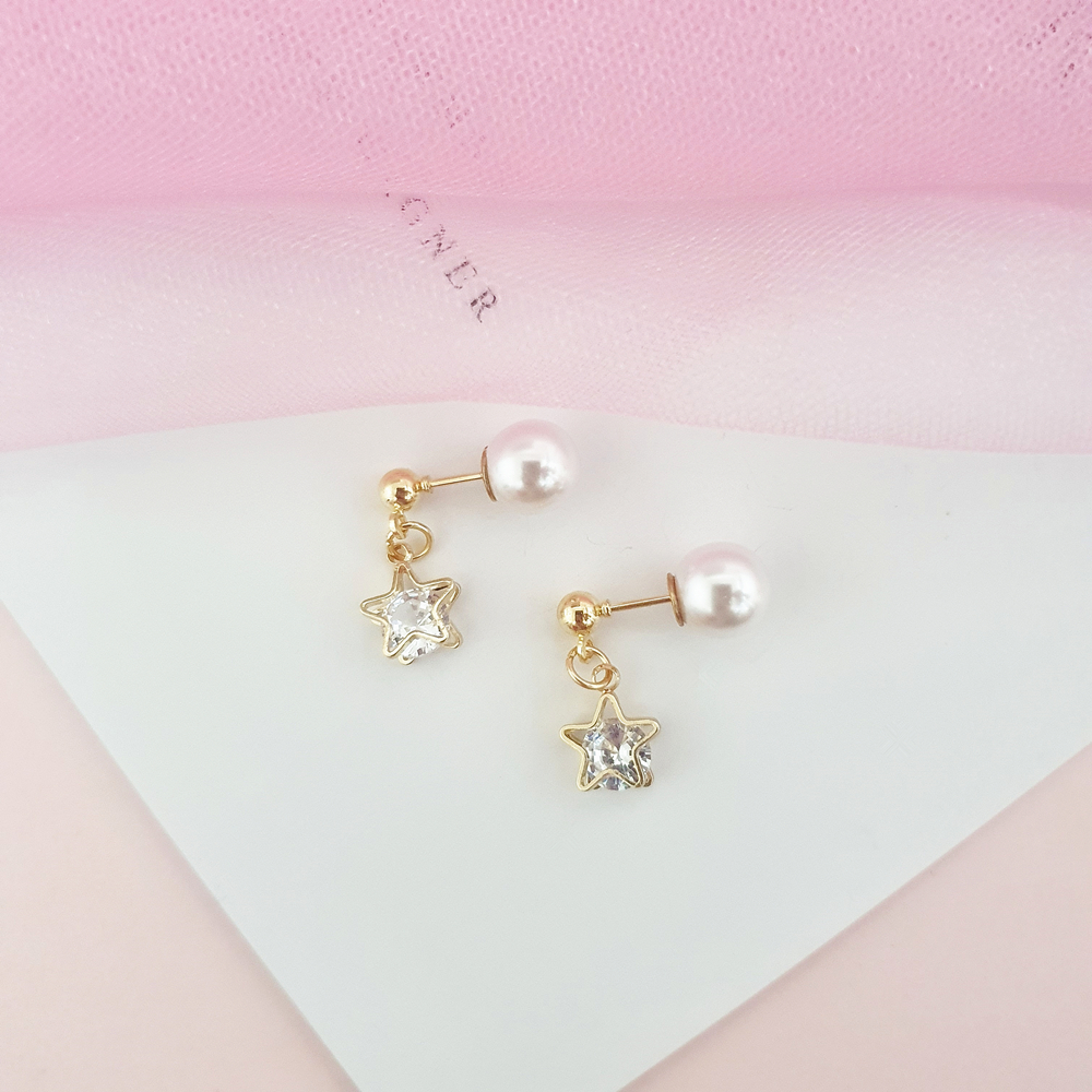 GM Accessories |  - EARRING