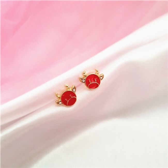 Earrings Malaysia | GM Accessories |  - CNY