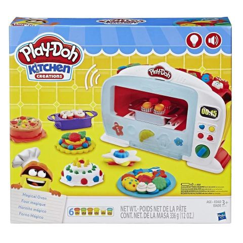 Play-Doh Kitchen Creations Magical Oven.jpg