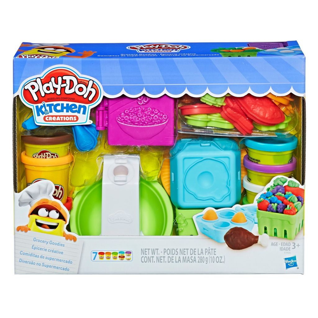 Play-Doh Kitchen Creations Grocery Goodies.jpg