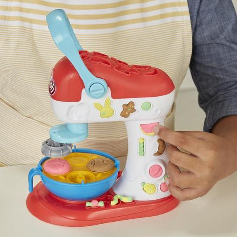 Play-Doh Kitchen Creations Spinning Treats Mixer 6.jpg