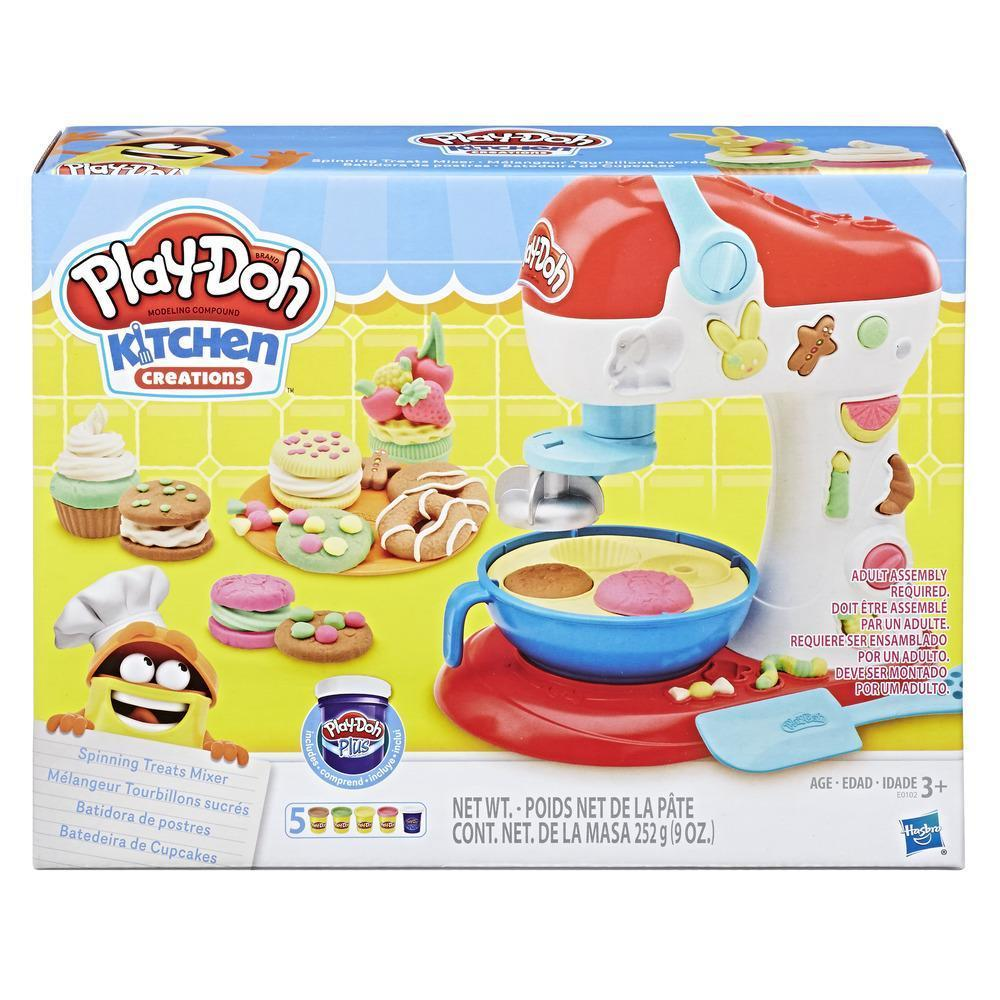 Play-Doh Kitchen Creations Spinning Treats Mixer 2.jpg