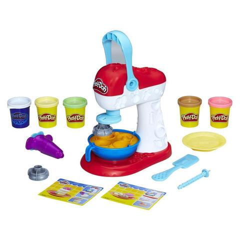 Play-Doh Kitchen Creations Spinning Treats Mixer.jpg