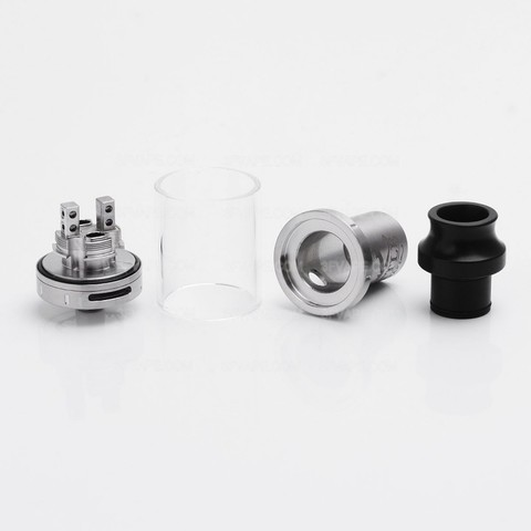 bettle-craft-style-rta-rebuildable-tank-atomizer-silver-stainless-steel-glass-3ml-24mm-diameter (2).jpg