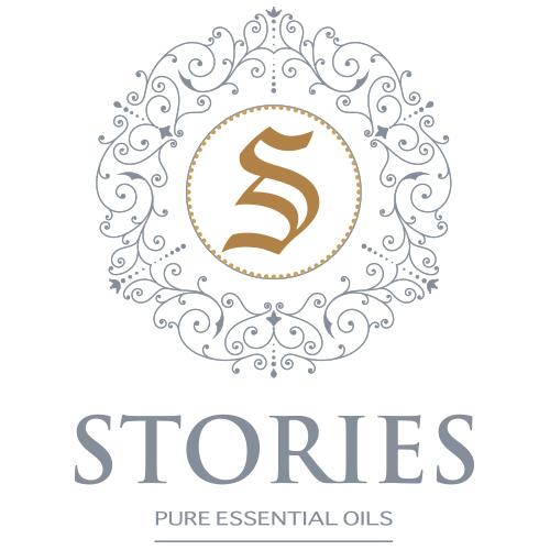 STORIES故事香氛--100%純天然複方香氛
