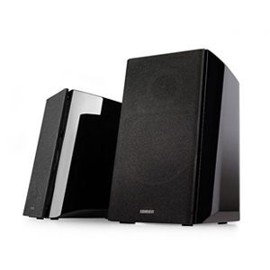 bookshelf speakers audio edifier