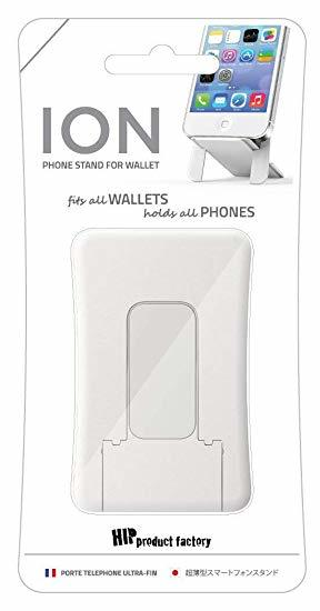 HIP Product Factory ION Mobile Phone Stand for Wallet