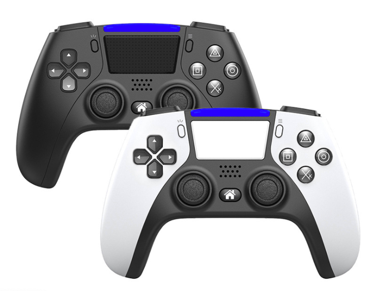(Grade A) PS4 Gamepad Bluetooth wireless Controller six-axis PC Mobile Phone dual vibration