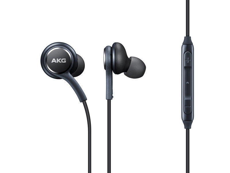 Samsung Earphones Headphone EarPods Tuned by AKG (Loose Pack 100% Original)