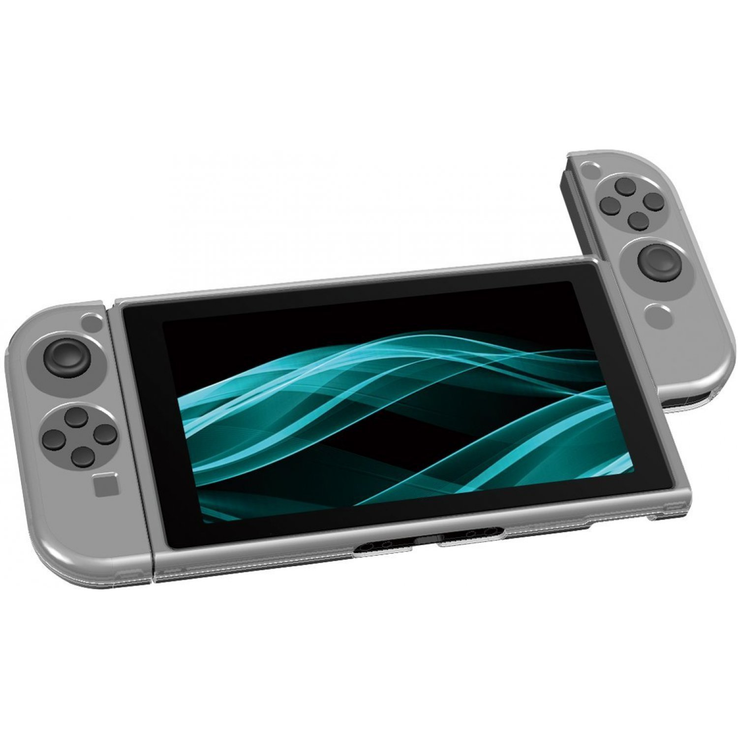 Gametech CRYSTAL SHELL CASE FOR NINTENDO SWITCH