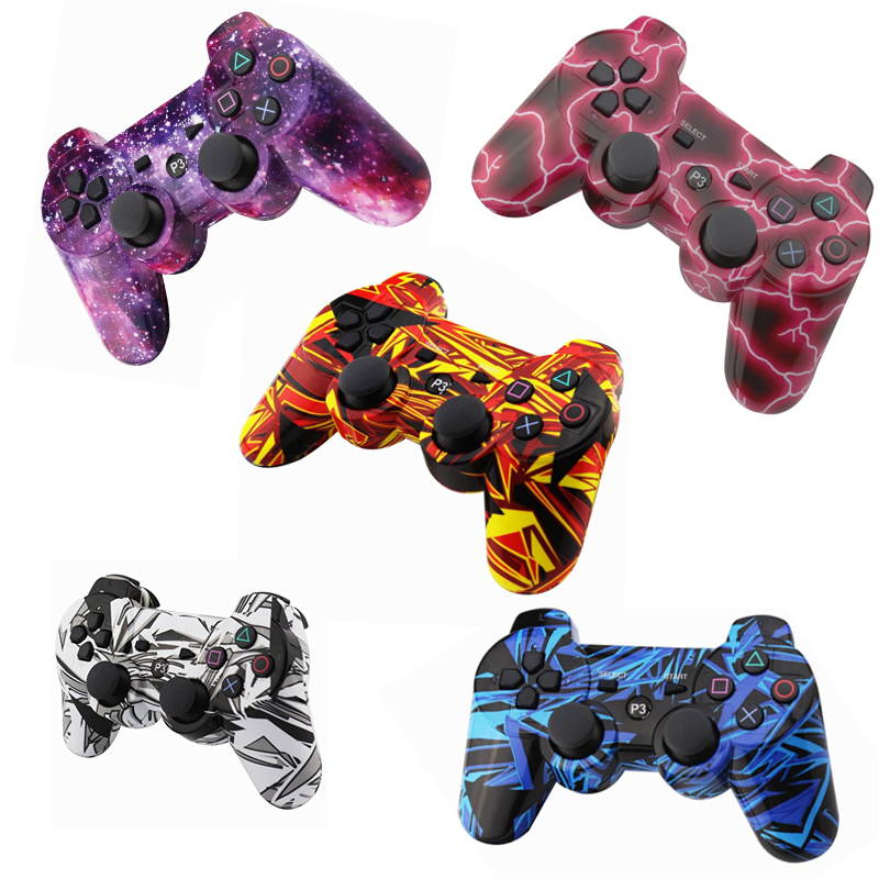 (Special Edition) Sony PlayStation 3 Dualshock 3 Wireless Bluetooth Controller