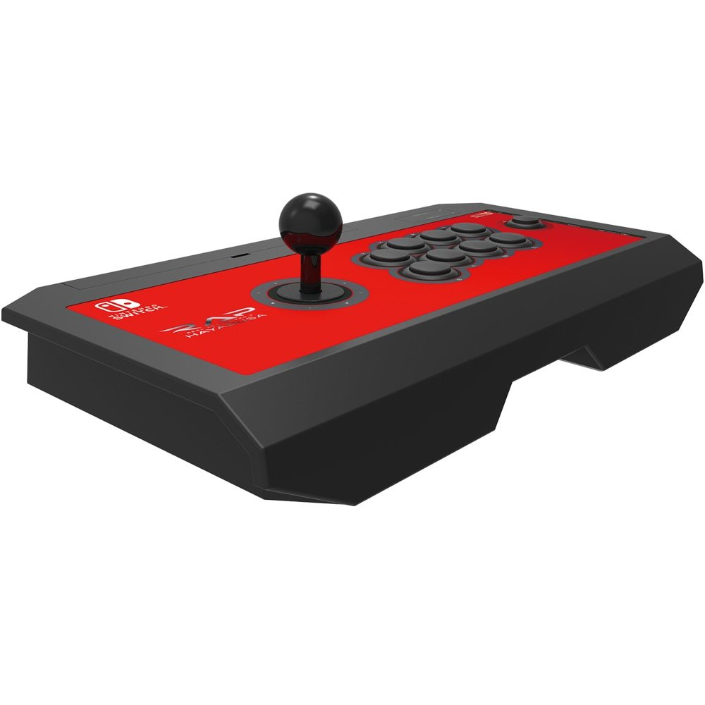 Hori Real Arcade Pro V Hayabusa for Nintendo Switch Controller Fighting Stick