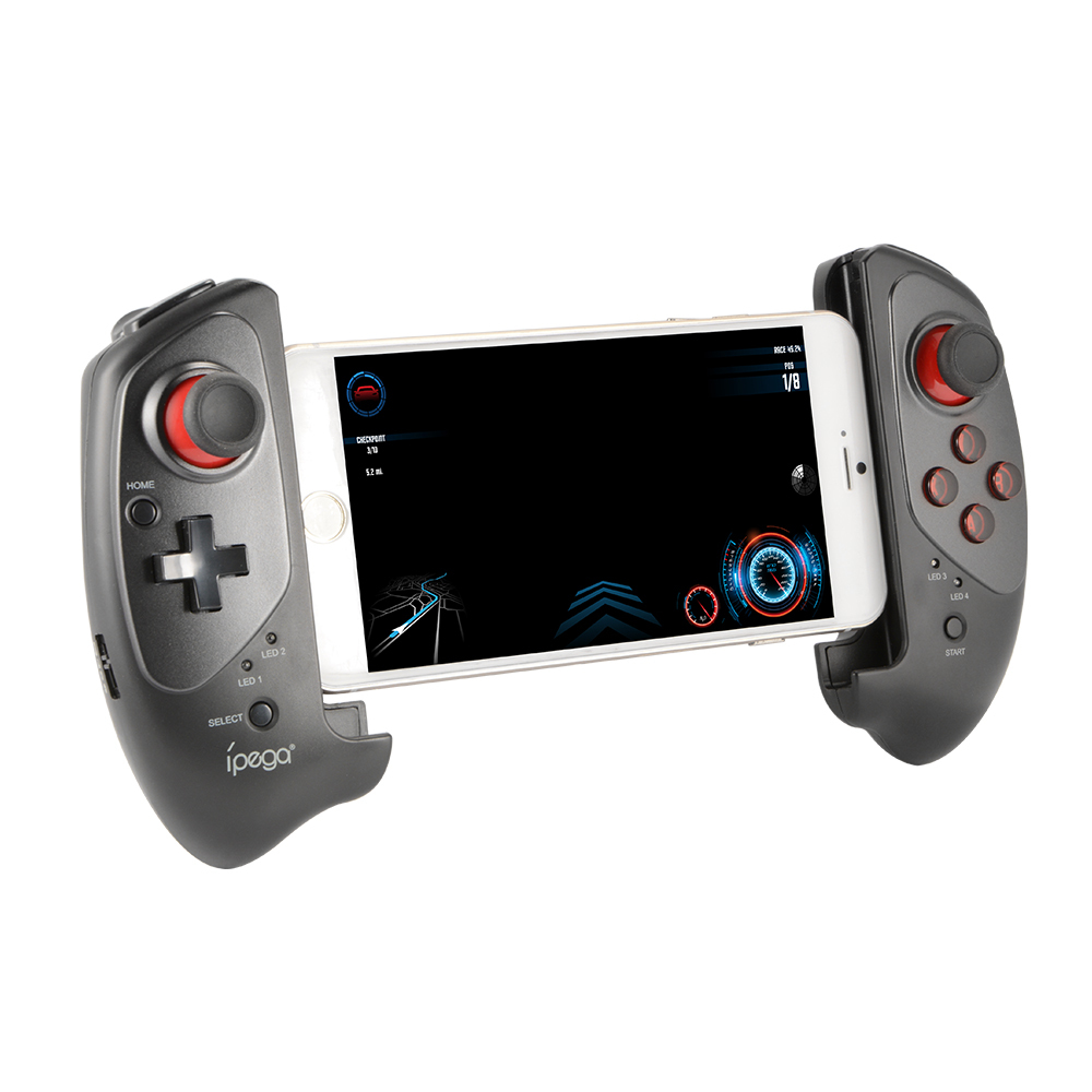 iPEGA PG 9083 Retractable Bluetooth Game Nintendo Switch Controller Mobile Phone