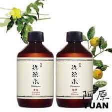 Yuan Lemon Hair Shampoo 50ml