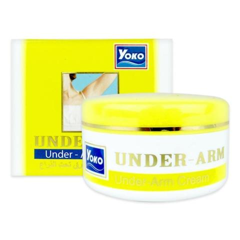 YOKO Underarm Whitening Cream and Deodorant 50g.jpg