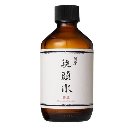Yuan Momordica Hair Shampoo 50ml