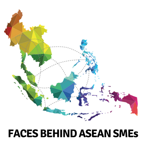 The Manja Company interview with Faces Behind ASEAN SMEs