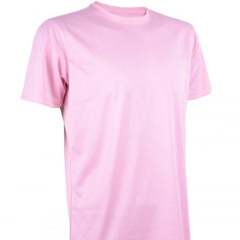 Outrefit Microfiber Round Neck Light Pink.jpeg