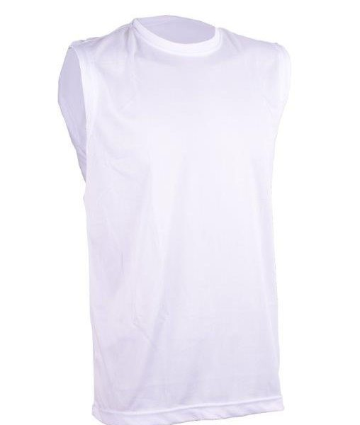 Outréfit Microfiber Ultimate Runner Unisex RGT-QDS 5000 Snowy White