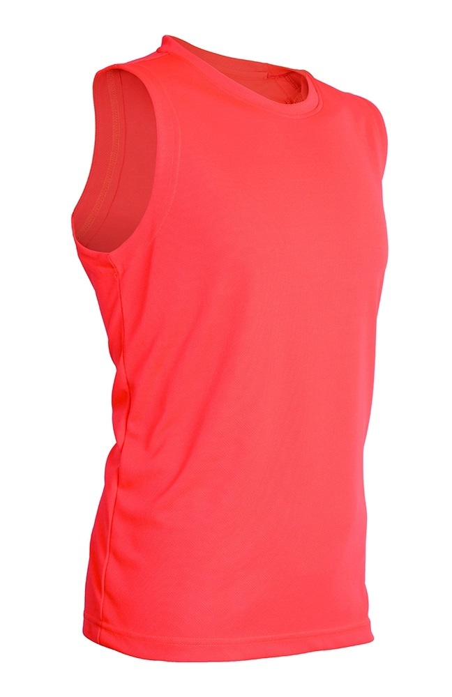 Outréfit Microfiber Ultimate Runner Unisex RGT-QDS 5012 Tomato Red