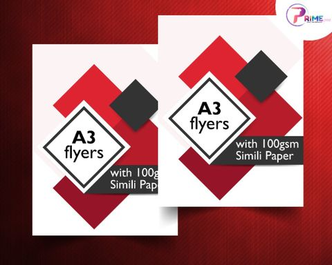 A3 Flyer with 100gsm Simili Paper.jpg