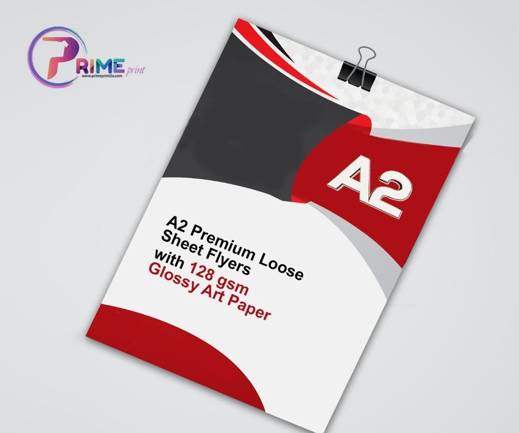 A2 Premium Loose Sheet Flyers with 128gsm Glossy Art Paper.jpeg