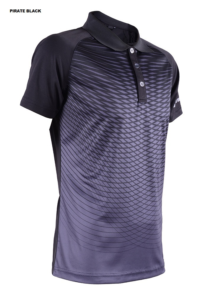 Men's Outréfit Collared (Reflector) RGT-MOF32 XX