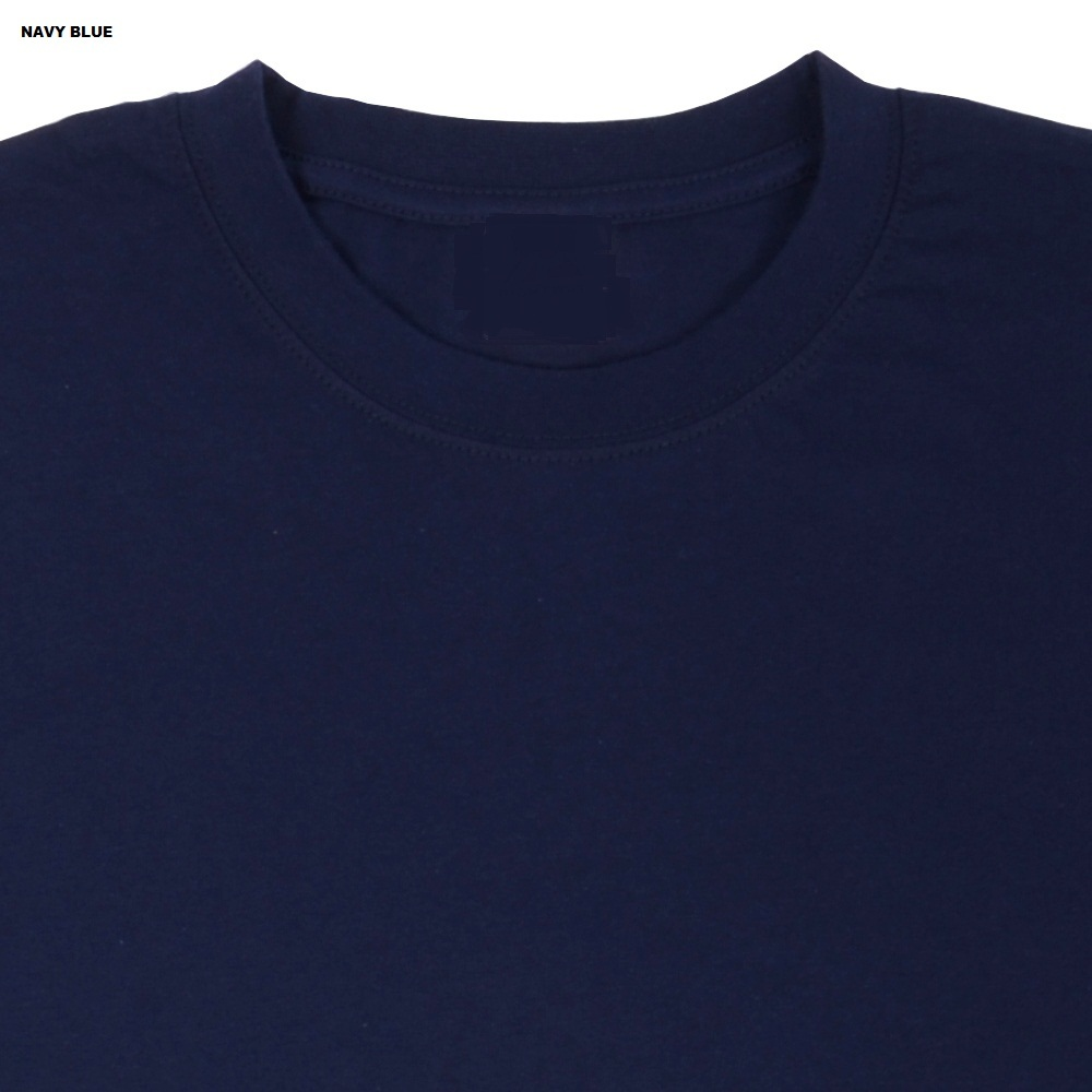 Cotton Round Neck Unisex – LIGHT COLLECTION – RGT-RN 1XX