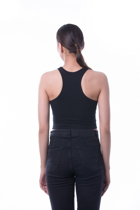 WOMEN'S CROP TOP RGT-WCT 10
