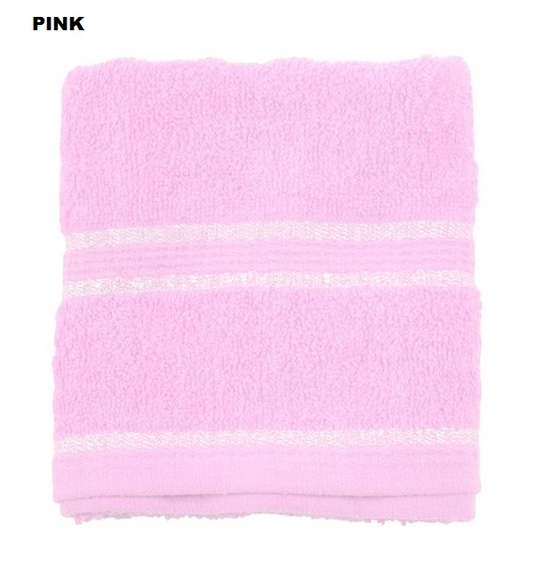 Hand Towel (2 Lines) RGT-HT 38XX